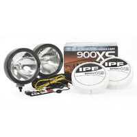 IPF 901XS Driving Light Twin Set (Spot)