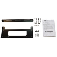ARB Flip Up Number Plate Kit