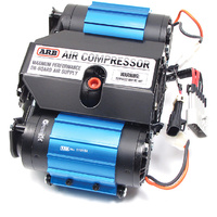 ARB On-board Twin Compressor