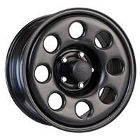 Series 937 Steel Wheel 6/114.3 17x8
