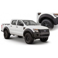Bushwacker Ford Ranger Pocket Flares Set of 4
