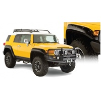 Bushwacker FJ Cruiser Pocket Flares Set of 4