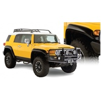 Bushwacker FJ Cruiser Extend-A Flares Set of 4
