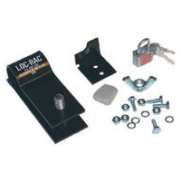 Hi-Lift Jack Mount Lockable