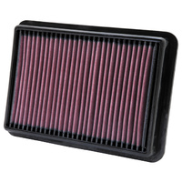 K&N Thai D40 2.5L Air Filter