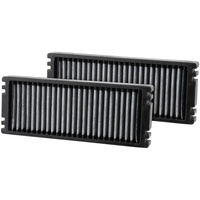 K&N Cabin Air Filter - D40/NP300 Navara