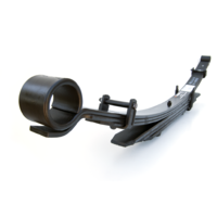 PX/PX2 & BT50 Leaf Spring (Expedition)