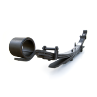 PX/PX2 & BT50 Leaf Spring (Trail)