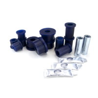 PX/PX2 & BT50 Leaf Spring Bush Kit