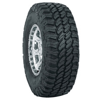 37x12.50R18 Xtreme Mud Terrain Tyre Set of 5