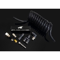 Diff Breather Kit 4 Port