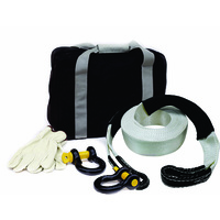 Snatch Recovery Kit (4 Piece) w Bag