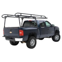 Smittybilt Contractors Truck Bed Rack