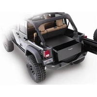 Smittybilt JK Rear Lockable Storage Box
