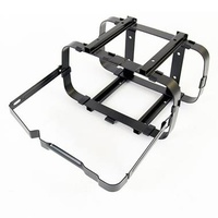 Smittybilt Jerry Can Holder