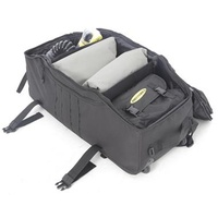Smittybilt Trail Gear Bag with Storage Compartment