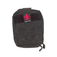 Smittybilt Roll Bar Mounted First Aid Storage Bag