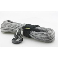 Smittybilt Winch Rope Kit 12,000 lbs