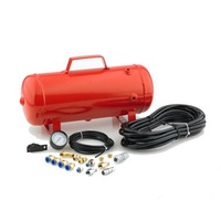 Smittybilt 2.5 Gallon Air Tank