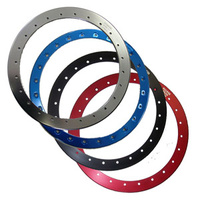 "Replacement Lock Ring 17"" - Red"
