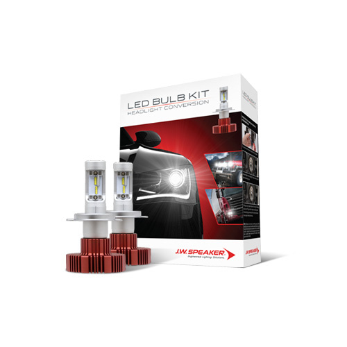 LED Headlight Bulb Kit