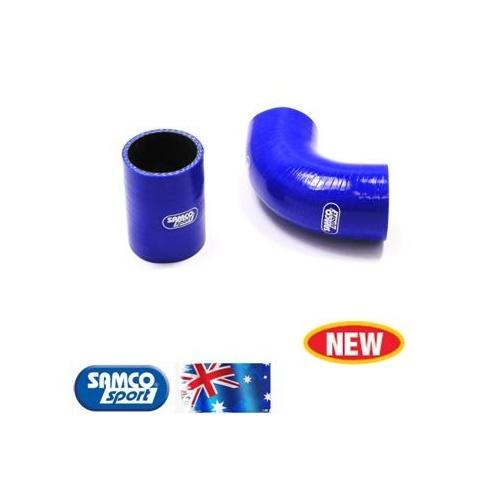 Samco Turbo Hoses - D22 Navara
