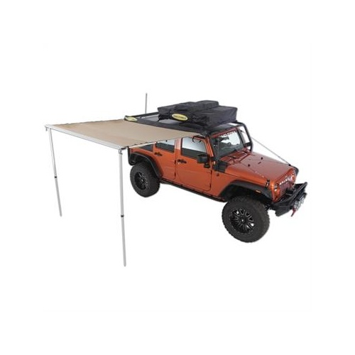 Smittybilt Retractable Awning 2.5m wide x 2m long