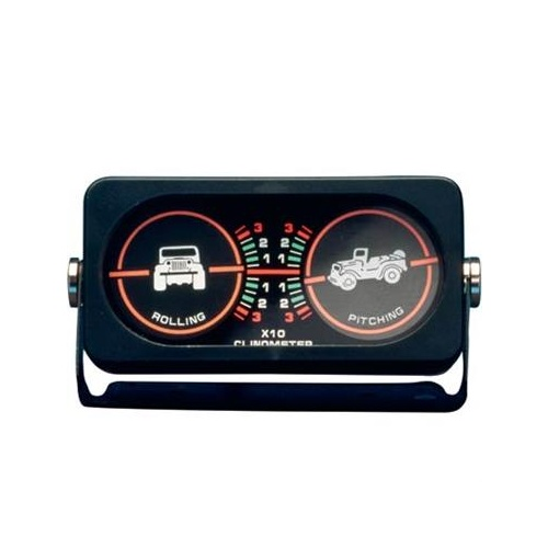 Smittybilt Clinometer